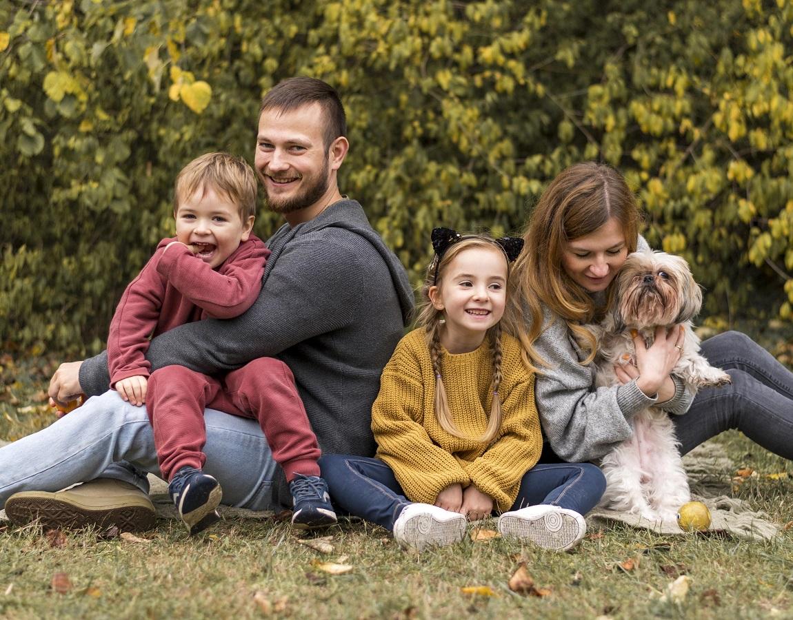 come chiedere assegno unico famiglia