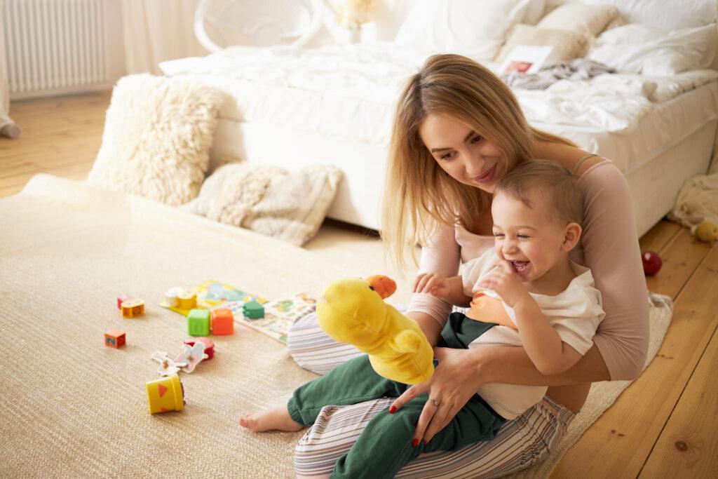 come diventare mamma montessori