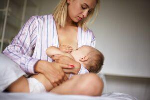 cosa serve per avviare l'allattamento